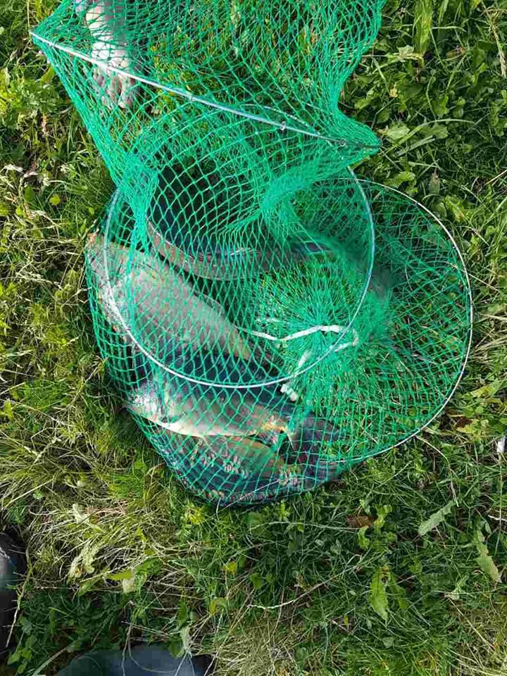 žvejyba Lietuvoje