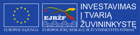 Europos jūrų reikalų ir žuvininkystės fondas