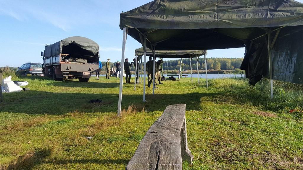Žvejyba varžybos